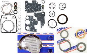 Auto Trans Master Rebuild Kit Pioneer 753083