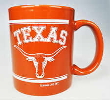 Ut University Tx Texas Longhorns Austin University Seal Ceramic Coffee Cup Mug