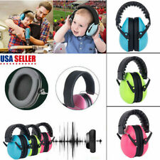 Baby Safety Ear Muff Noise Cancelling Headphones For Kids Hearing Protection