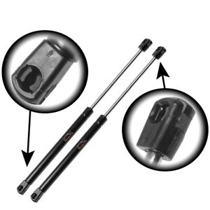 Qty 2 Strong Arm 6657 Fits Challenger 08 to 18 Trunk Lift Supports W/O Spoiler