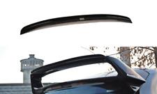 Spoiler Extension/Cap/Wing Honda Civic VIII type R-MUGEN BECQUET (2007-2010)