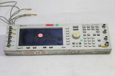 HP Agilent E4431B ESG-D Signal Generator Keypad Front Panel