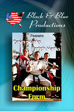 Championship Forms Instructional DVD with Casey and Butch Marks, Cody Gilbow