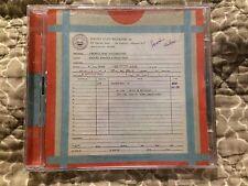 Grateful Dead Documentary Bonus Disc CD 4/3/1969 2-CD The Golden Road 2001 GDP