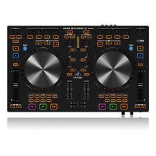 Behringer CMD Studio 4a 4-deck DJ Controller Ppa0201