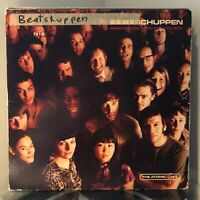 V/A Beatschuppen Club Music From the 60's 2xLP 2005 mod garage soul psych