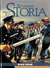 Volume AI CONFINI DELLA STORIA - 37 DIXIE ROAD