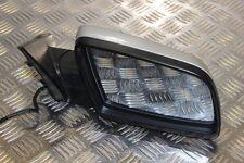 BMW 5er E61 E60 Aussenspiegel Spiegel Seitenspiegel 4 Pin rechts Titansilber 354