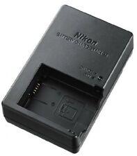 Nikon genuino MH-28 Cargador de batería para EN-EL21, Nikon 1 V2 Serie Cámaras