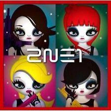 2NE1 2nd Mini Album [ALL KILL] CD K-POP Sealed