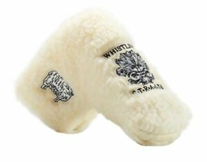 WHISTLING STRAITS Limited Edition - SHEEP -  Blade PUTTER COVER