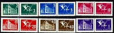 1967 PORTO,POSTAGE DUE,Postal TAX,Post Horn,Central Post Office,Romania,107,MNH