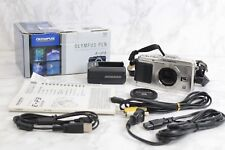 Olympus Pen Digital E-P3 Sold As Is From Japan