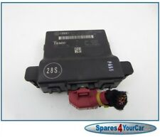VW Golf MK5 04-08 - Temic Gateway Module de contrôle pièce nº 1K0907530F