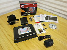 HP IPAQ RX5900 5915 Wifi Bluetooth With Car Kit Bundle Excellent Condition