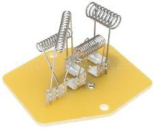 B#23) HVAC Blower Motor Resistor Front BWD RU866