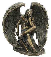 NEW Lucifer -The Fallen Angel Statue Sculpture Figurine Ship Immediately!!