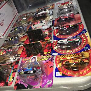 Lot Of 16  1998-05 Racing Champions The Originals  Nascar Series Diecast Mix lot
