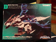 Zoids Genesis Decalto Dragon Mint in Box