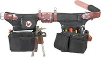 Occidental Leather Framer Tool Belt Adjust to Fit OxyLight 9515 New