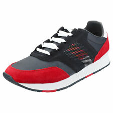Chaussures rouges Tommy Hilfiger pour homme pointure 42