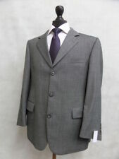 Wool No Pattern Unbranded None Suits & Tailoring for Men