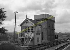 Hawkhurst Railway Station Photo. Cranbrook and Paddock Wood Line. SE&CR (21)