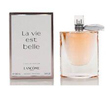 Lancome La Vie Est Belle Women 3.4 oz 100 ml Eau De Parfum Spray NIB Sealed