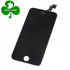 For iPhone 5C LCD Touch Screen Display Digitizer Glass Assembly Unit Black