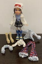 Bratz Dana Wintertime Wonderland Doll