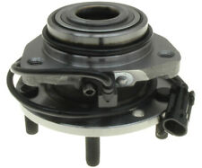 Wheel Bearing and Hub Assembly-4WD Front Raybestos 713124
