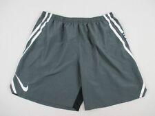 NEW Nike  - Men's Gray Dri-Fit Shorts (3XL)