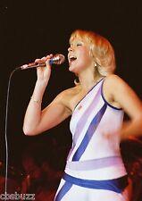 ABBA - MUSIC PHOTO #C34