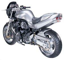 Suzuki Bandit 600 1200 96 00 Rear Seat Cowl Black Powerbronze