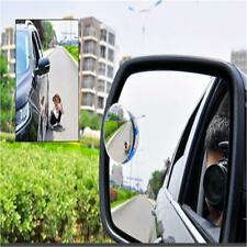 Adjustable Vehicle Car Round Convex Wide Angle Rear View Blind Spot Mirror HS