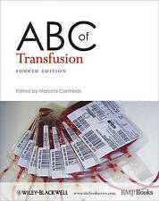 ABC of Transfusion (ABC Series) by