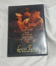 Lurid Tales: The Castle Queen DVD Full Moon Pictures 1997