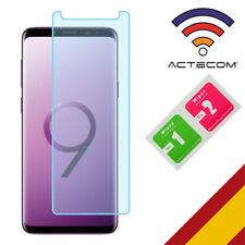 Actecom protector pantalla para BQ Aquaris X2 Pro cristal vidrio templado