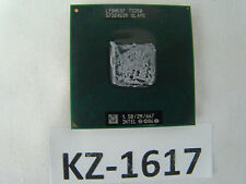 CPU Intel 1.50/2m/667 lf80537 sla9s ASUS x50vl Notebook 10066554-14123 #kz-1617