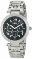 Versus by Versace Women's SCA010016 'Camden Market' Quartz Stainless Steel Watch