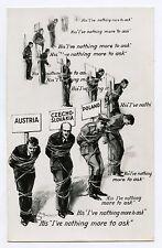 PAUL BARBIER . WW2 . Satire Propagande . HITLER . Propaganda . Anti-fascisme