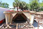 44ft Catamaran Hull Mold In Clearwater Florida