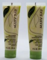 MARY KAY - LOTUS & BAMBOO - BODY LOTION - 1 FL OZ TRAVEL SIZE LOT OF TWO (2)