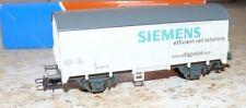 M21 Roco 47715  ged.Güterwagen Siemens DB