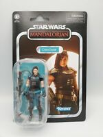 Star Wars: The Mandalorian Cara Dune The Vintage Collection Action Figure VC 164