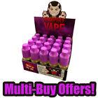 VAMPIRE VAPE E-LIQUID 5 x 10ml, 10x  20x Juice Heisenberg Pinkman Ice Blackjack <br/> eJuicey - THE PREMIER AUTHENTIC VAPE SUPPLIER On eBay!!