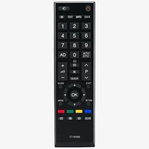 Télécommande CT-90326 Toshiba 32EL934G 32HL833 40LV675 32AV933 19EL833 42SL738G