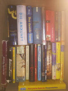 26 Kinder- und Jugendbücher