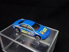 Hot Wheels Action News Broadcast Oldsmobile Aurora Loose Mattel 1996