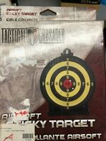 Airsoft Sticky Target